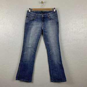 7 for All Mankind Size 27 A Pocket Bootcut Jeans